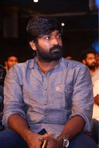Vijay Sethupathi @ Puli Movie Audio Launch Photos