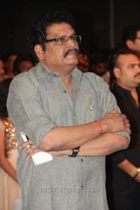 KS Ravikumar @ Puli Movie Audio Launch Photos