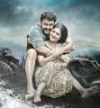 Mohanlal, Kamalini Mukherjee in Pulimurugan Movie Stills