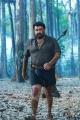 Actor Mohanlal in Pulimurugan Movie Stills