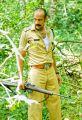 Actor Kishore in Pulimurugan Movie Stills