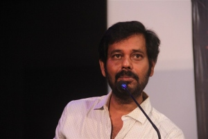 Natty Natraj @ Pulimurugan Tamil Audio Launch Stills