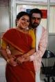 Mithun, Mansi in Pulippu Inippu Movie Stills