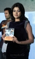 Actress Oviya @ Pulivaal Movie Audio Launch Stills