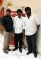 Aswin Raja @ Pulivaal Movie Audio Launch Stills