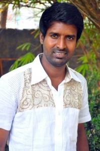 Actor Soori @ Pulivaal Movie Press Meet Stills