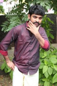 Actor Vimal @ Pulivaal Movie Press Meet Stills
