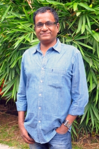 Sameer Thahir @ Pulivaal Movie Press Meet Stills