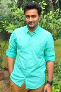 Actor Prasanna @ Pulivaal Movie Press Meet Stills