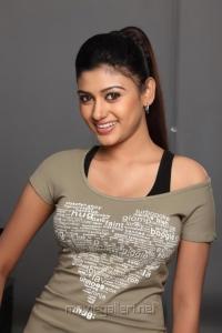 Actress Oviya in Pulivaal Movie Stills