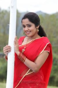 Actress Ananya in Pulivaal Movie Stills
