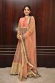 Actress Punarnavi Bhupalam in Floor Length Anarkali Photos