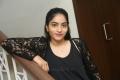Telugu Actress Punarnavi Bhupalam Black Dress Wallpapers