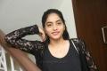 Telugu Actress Punarnavi Bhupalam Wallpapers in Black Dress