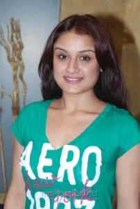 Sonia Agarwal at Puneet Gupta Invitations
