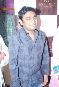 Puneet Gupta Invitations