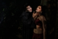 Aryan, Shraddha Das in Punnami Rathri Movie Latest Stills