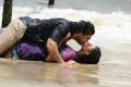 Monal Gajjar, Aryan in Punnami Ratri Movie Hot Stills