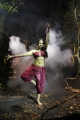 Shraddha Das in Punnami Rathri Movie Stills