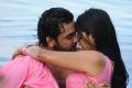 Monal Gajjar, Aryan in Punnami Rathri Telugu Movie Stills