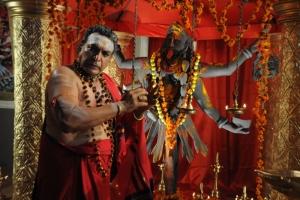 Nassar in Punnami Rathri Movie New Photos