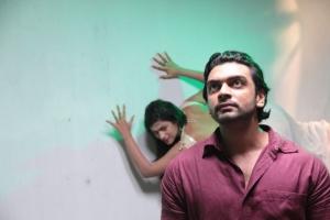 Actor Aryan in Punnami Rathri Movie New Photos