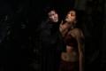 Aryan, Shraddha Das in Punnami Rathri Movie New Photos