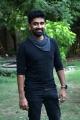 Music Director Dharan Kumar @ Puppy Movie Press Meet Stills