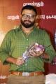 Ashwin Kumar @ Puppy Movie Press Meet Stills