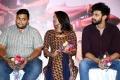 Morattu Single, Samyuktha Hegde, Varun @ Puppy Movie Press Meet Stills