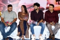 Morattu Single,Samyuktha Hegde, Varun, Ishari K Ganesh @ Puppy Movie Press Meet Stills