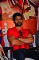 Shaam @ Purampokku Engira Podhuvudamai Movie Press Meet Stills