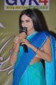 Actress Hemanthini @ Pure Love Movie Audio Launch Stills