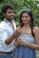 Pavan, Hemanthini at Pure Love Movie launch Stills