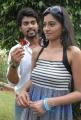 Pavan, Hemanthini at Pure Love Movie Opening Photos