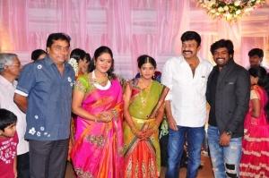 Puri Jagannath Daughter Pavithra Event Stills
