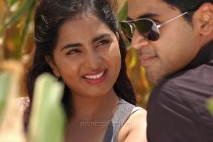 Srushti Dange, Krish in Puriyatha Anantham Puthithaga Aarambam Latest Stills