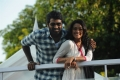 Vijay Sethupathi, Gayathrie in Puriyatha Puthir Movie Stills