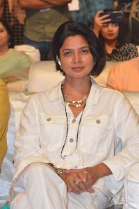 Introducing Pushpa Raj First Meet Event Stills