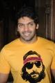 actor-arya-at-puthagam-audio-launch-stills