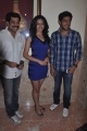 Sathya, Rakul Preet Singh at Puthagam Movie Launch Stills