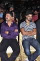 James Vasanthan, Mahat Raghavendra at Puthagam Movie Launch Stills
