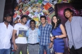Puththagam Movie Launch Stills