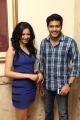Sathya,Rakul Preet Singh at Puthagam Movie Launch Stills