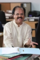 Crazy Mohan in Puthagam Movie Photos