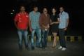 Puthagam Team at Press Show Stills