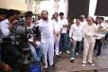 Puthagam Movie On Location Stills