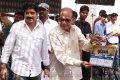 Puthagam Movie Shooting Spot Stills
