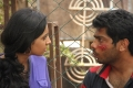 Sathya, Rakul Preet Singh in Puthagam Movie Stills