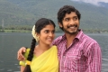 Dilipkumar, Janavi in Puthiya Kaviyam Movie Stills